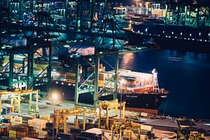 Freight forwarding in Lagos Nigeria