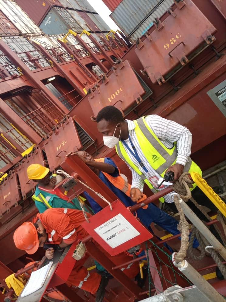 Ship Agency in Nigeria