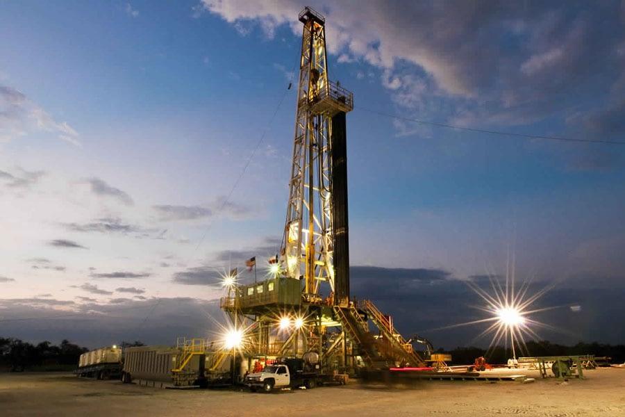 onshore oil company in Nigeria